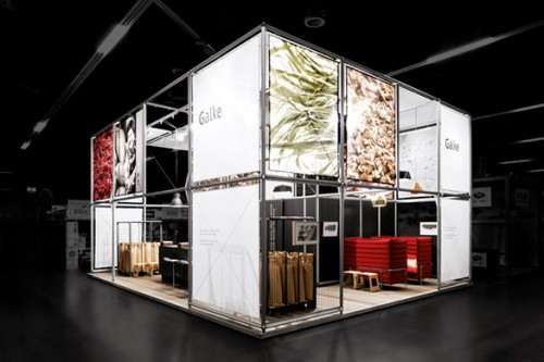 Galke at the BioFach 2018